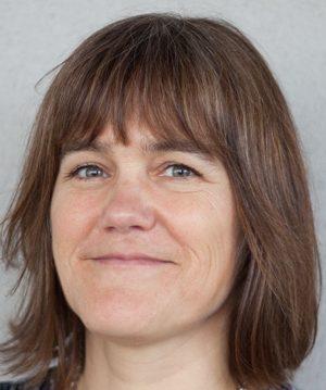 Lucia van der Drift